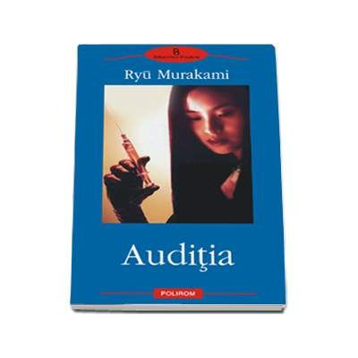 Auditia (Ryu Murakami)