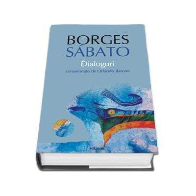 Dialoguri (Jorge Luis Borges)