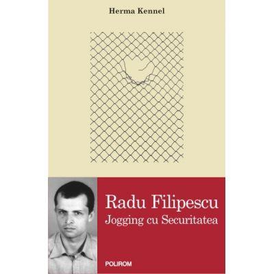 Radu Filipescu - Jogging cu Securitatea (Herma Kennel)