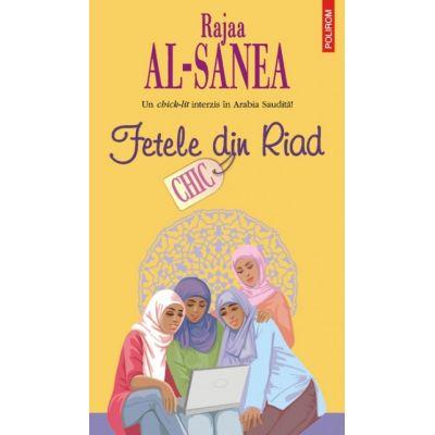 Fetele din Riad (Rajaa al-Sanea)