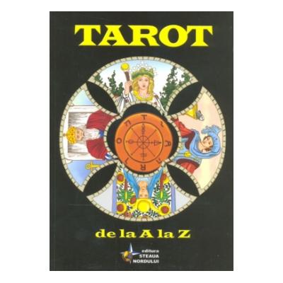Tarot de la A la Z (Ioan Salomie)