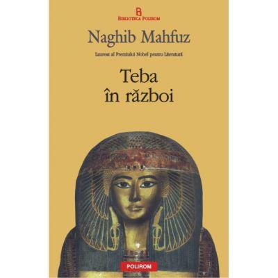 Teba in razboi (Naghib Mahfuz)