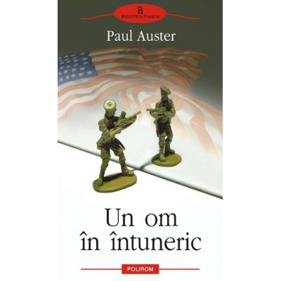 Un om in intuneric (Paul Auster)