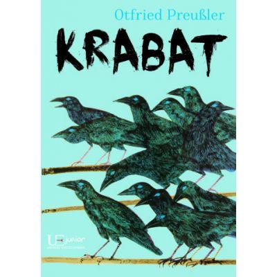 Krabat OTFRIED PREUSSLER - UNIVERS ENCICLOPEDIC