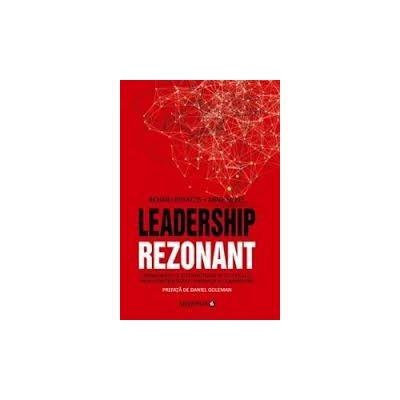 Leadership rezonant, Richard Boyatzis