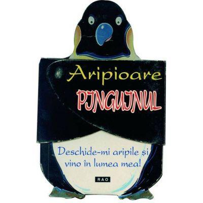Aripioare. Pinguinul - P. Flemming, J. Blackman