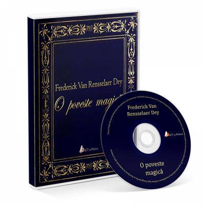 Audiobook: O poveste magică