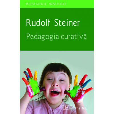 PEDAGOGIA CURATIVA - RUDOLF STEINER