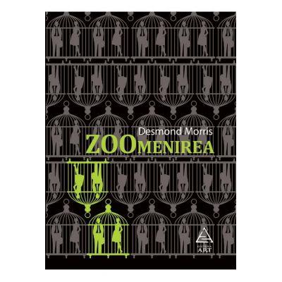 Zoomenirea - Desmon Morris