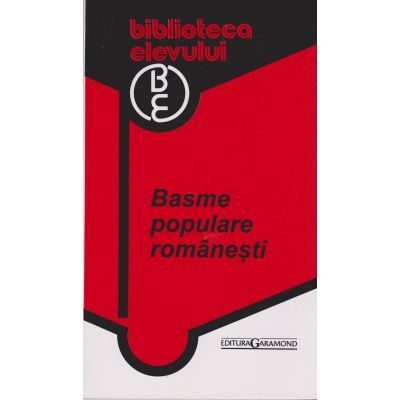 Basme populare romanesti
