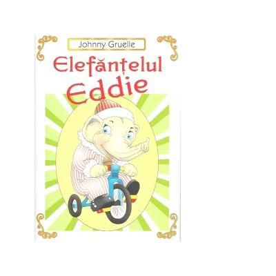 Elefantelul Eddie - Johnny Gruele