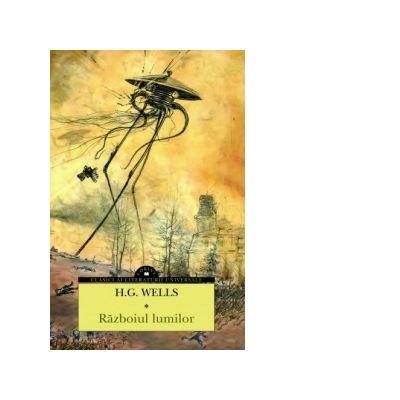 Razboiul lumilor - H. G. WELLS