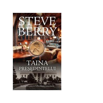 Taina presedintelui - Steve Berry
