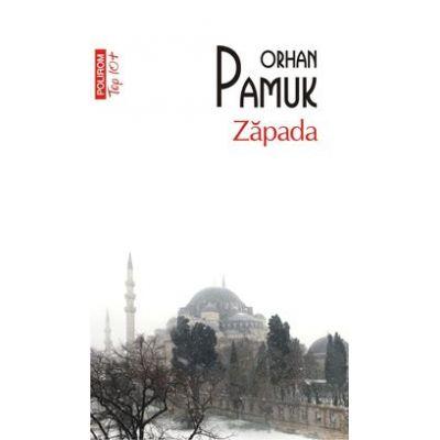 Zapada - Orhan Pamuk