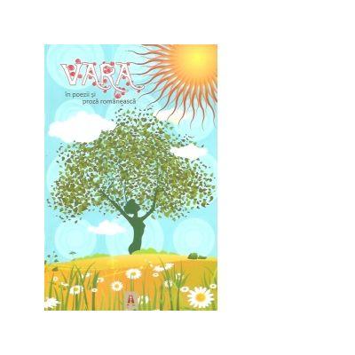 Vara - In poezii si proza romaneasca
