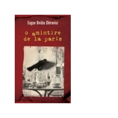 O amintire de la Paris - Eugen Ovidiu Chirovici