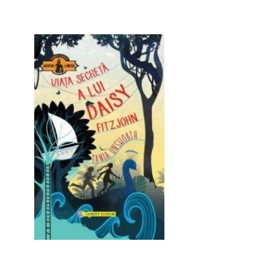 Viata secreta a lui Daisy Fitzjohn - Tania Unsworth