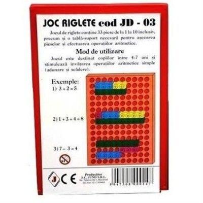 RIGLETE - JD03