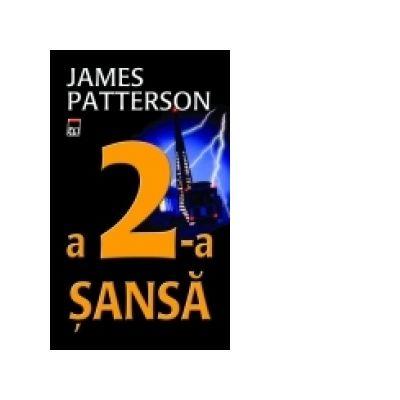 A 2-a sansa - James Patterson