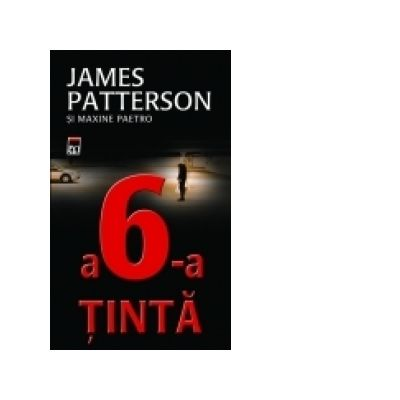 A 6-a tinta - James Patterson, Maxine Paetro