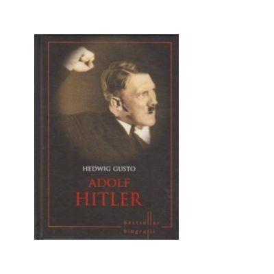 Adolf Hitler - Hedwig Gusto
