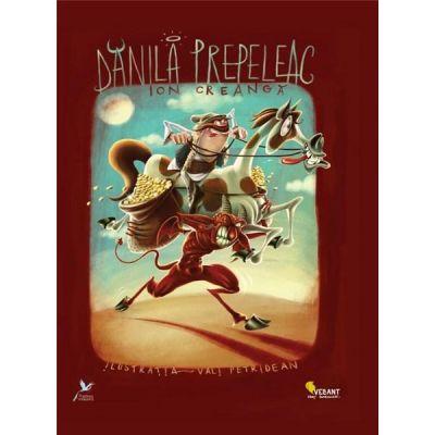 Danila Prepeleac - Ion Creanga