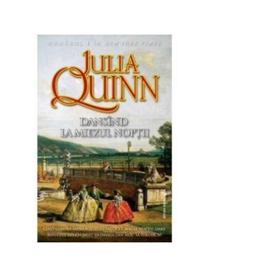 Dansand la miezul noptii - Julia Quinn