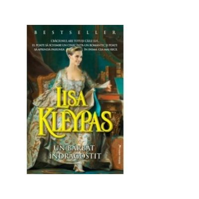 Un barbat indragostit - Lisa Kleypas
