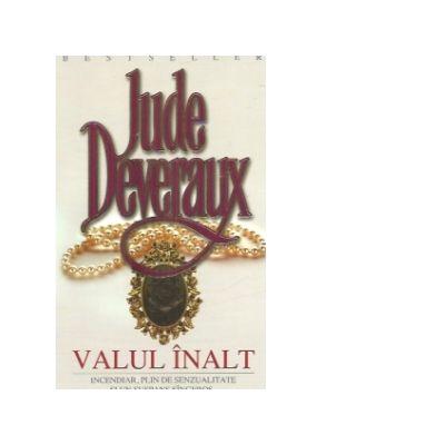 Valul inalt - Jude Deveraux
