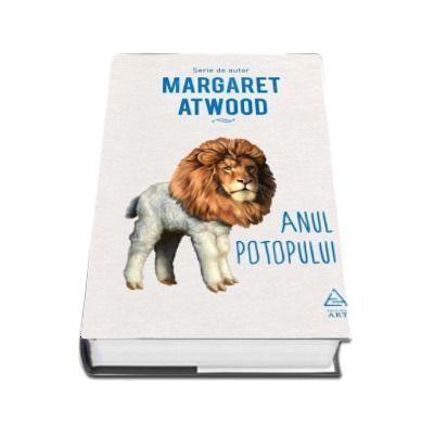 Anul potopului (Margaret Atwood)