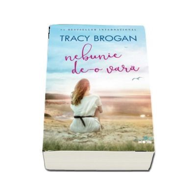 Nebunie de-o vara - Tracy Brogan