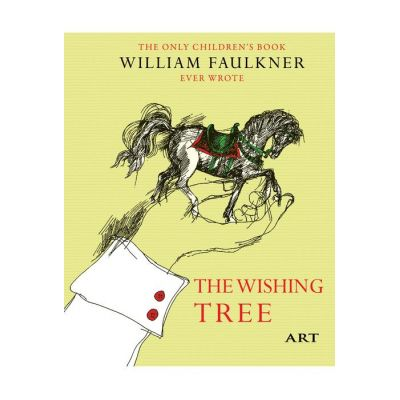 Copacul dorintelor / The Wishing Tree - William Faulkne