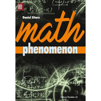 MATH PHENOMENON (Dan Sitaru )