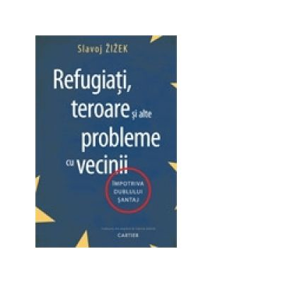 Refugiati, teroare si alte probleme cu vecinii