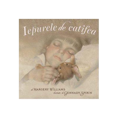 Iepurele de catifea - Margery Williams
