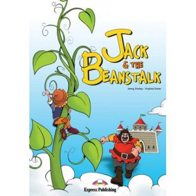 Jack and the Beanstalk - Jenny Dooley