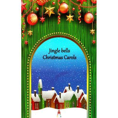 Jingle Bells. Christmas Carols