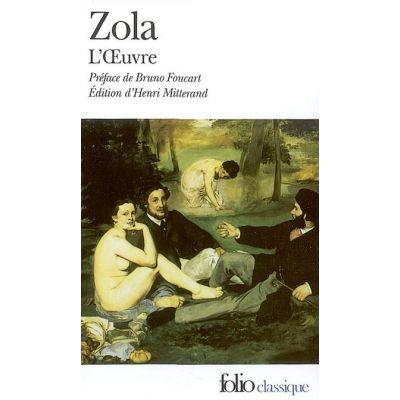 L'Ceuvre (Emile Zola)