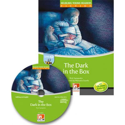 The Dark in the Box. Level B - Rick Sampedro