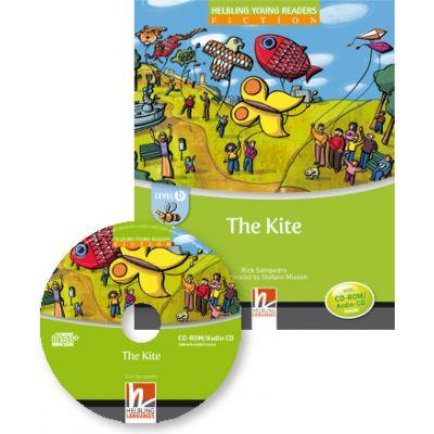 The Kite. Level B - Rick Sampedro