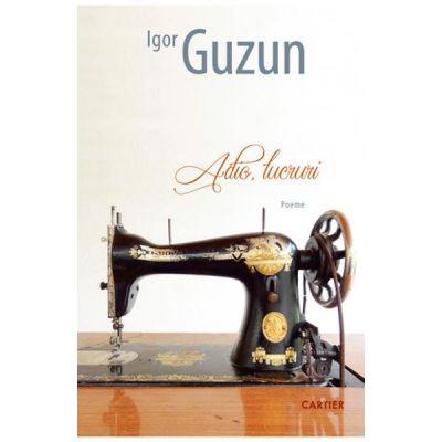 Adio, lucruri - Igor Guzun