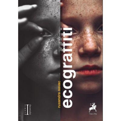 Ecograffiti - Ruxandra Novac