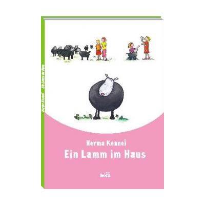 Ein Lamm im Haus (Herma Kennel)