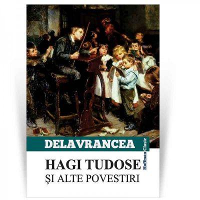 Hagi Tudose Pdf