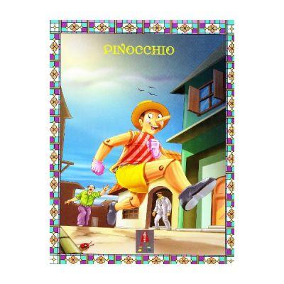 Aventurile Lui Pinocchio Pdf