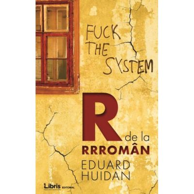 R de la Rrroman - Eduard Huidan