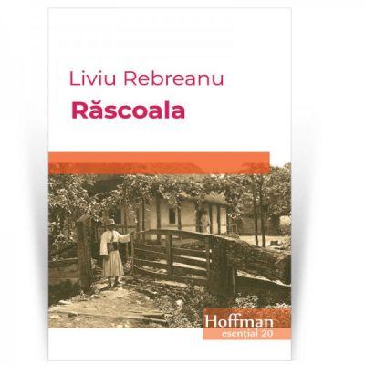 Rascoala - Liviu Rebreanu