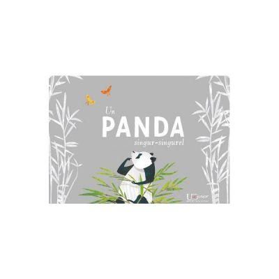 Un panda singur-singurel - Jonny Lambert