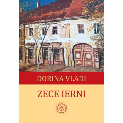 Zece ierni - Dorina Vladi