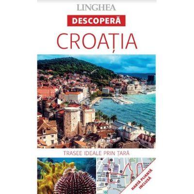 Descopera Croatia - trasee ideale prin tara